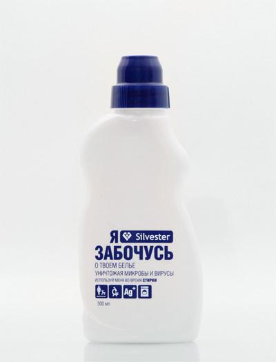 Silvester - эффективное средство для профилактики и лечения молочницы у мужчин. Используется для дезинфекции и антигрибковой обработки одежды на основе органического серебра. Эффективно нейтрализует молочницу на нижнем белье и одежде