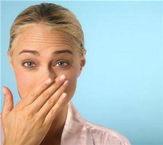 Убрать неприятный запах пота и тела мужчины